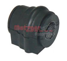 Lagerung, Stabilisator für Radaufhängung Vorderachse METZGER 52045508