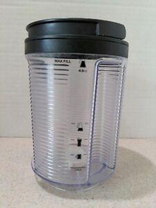 Ninja Coffee Bar Water Reservoir Tank CF080 CF081 CF082 CF085 CF086 CF087 0EM