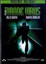 THE DRONE VIRUS - VERSIONE NOLEGGIO  DVD THRILLER