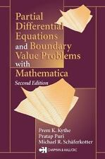 Partial Differential Equations and Boundary Value Problems with Mathematica...