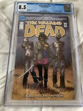 Walking Dead #19 & #53 (Jun 2005, Image) FIRST MICHONNE  AND FIRST ABRAHAM