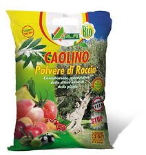 CONCIME CAOLINO conf kg 5 POLVERE DI ROCCIA