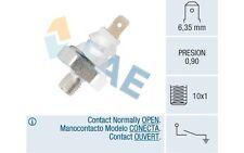 FAE Interruptor de control la presión aceite VOLKSWAGEN GOLF SEAT AUDI 12930