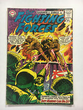 Our Fighting Forces #83 F+ DC Comic 1964