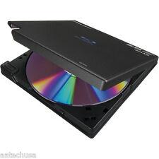 NEW Pioneer BDR-XD05B BDRXD05 6x Slim Portable USB 3.0 BD/DVD/CD External Burner