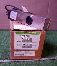 1 NEW METTLER TOLEDO A13078400C LOAD CELL NIB ***MAKE OFFER***