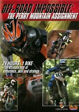 Off Road Impossible - The Perry Mountain Assignment (DVD, 2006) WORLD SHIP!