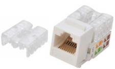 CAT6 UTP Keystone Jack for Socket Kit 10pcs/Pack