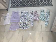 Next Girls Pyjamas Age 4-5