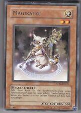 YU-GI-OH Magikatze Rare ANPR-DE031