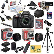 Appareils photo numériques Nikon D