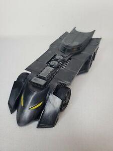 DC Multiverse BATMOBILE Complete McFarlane Batman BAF Collect and Connect CNC