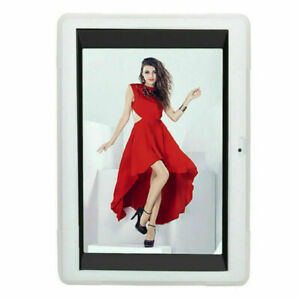 """Universal Silicone Cover Tablet Shockproof Cover For Samsung Lenovo Onn 10.1"""""""