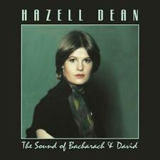 Dean, Hazell - The Sound of Bacharach and david CD NEU OVP