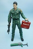Battlestar Galactica Diamond Select - Chief Tyrol Action Figure