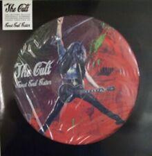 Cult, Sweet Soul Sister, NEW/MINT Ltd edition PICTURE DISC 12 inch vinyl single