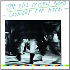 The Bill Frisell Band - Lookout For Hope CD ECM RECORDS