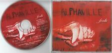 ALPHAVILLE CD-SINGLE FOOLS ( 4 VERSIONEN)