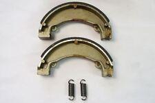 "FIT KYMCO  Agility RS 125 (2T-12"" wheels/5 Spoke) 09>13 EBC Plain Shoe Rear Left"