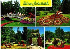Mainau - Kinderland , Ansichtskarte