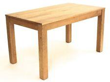 Esstisch Landhaus 140 x 80 Massiv Pinie Antik Holz Küchentisch Tisch Altholz