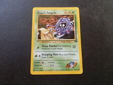KOGA'S TANGELA   81/132  Pokemon Card..1999-2000..SUPERB