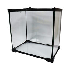 Stackable Nano Glass Habitat Terrarium - 30x21x30cm - Optional Extras