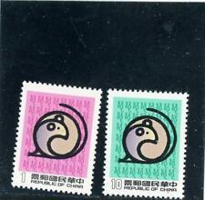 China 1982 Scott# 2390-91 mint LH