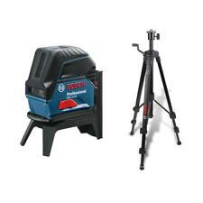 BOSCH croix-laser linéaire GCL 2-15 AVEC SAC, RM 1 professionnel CIBLE ET BT 150