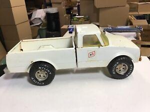 Nylint- White (FS) Pickup Truck, Used