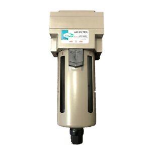 "TPC Air Particulate Filter 5um 3/4"" NPT Auto Drain UPF5000-06D"