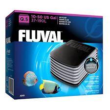 Fluval Q5 Aquarium Air Pump Low Noise