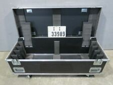 Amptown FLIGHTCASE TRANSPORTCASE CASE tourcase valigetta di trasporto rollencase #33989