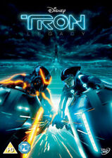 Disney's  TRON: Legacy DVD (2011) Jeff Bridges, FREE SHIPPING.