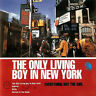Everything But The Girl - The Only Living Boy In New York E.P. (CD, EP)