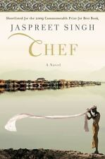 Chef : A Novel by Jaspreet Singh (2010, Paperback)23