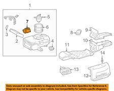 TOYOTA OEM 98-03 Sienna 3.0L-V6 Heater-Mode Motor 8710608010