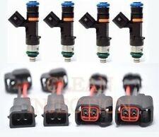 Honda S2000 AP2 F22C1 F22 1000cc Bosch Carburant Injecteurs Pinces Adaptateurs
