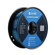 SainSmart Flexible TPU Filament 1.75mm 0.8kg/1.76lb Teal Hottest Color 2018