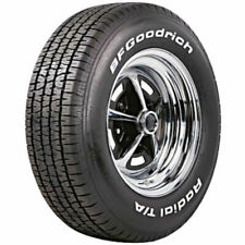 BF GOODRICH 2156014 T/A  RADIAL TYRE  215 X 60 X 14  (SOLD AS EACH) **