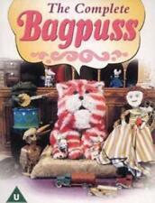Bagpuss: The Complete Bagpuss DVD (2001) Oliver Postgate