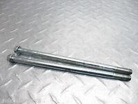 2004 2005 04 05 SUZUKI GSXR750 GSXR 750 600 OEM REAR FRAME MOTOR SCREWS BOLTS