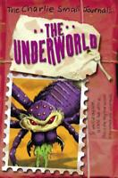 Charlie Small: The Underworld by Small, Charlie, NEW Book, FREE & Fast Delivery,