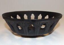 "Cst Iron Bracket Lamp Bowl For Cast Iron Wall Bracket 5 1/4"" New 13910JB"