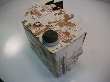 Tecumseh H70 7HP Engine Carb Cover Heater Box  34217