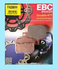 EBC FA266HH Sinterizadas Pastillas Freno Trasero para Ducati 749 & 999 R/S 2003