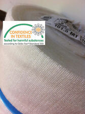 EB1249 Fusible Loose Woven Interfacing Iron On Fabric - Brushed surface - 75cm