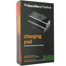 NEW GENUINE BlackBerry® Charging Cradle Pod for PlayBook™ Tablet OEM Retail