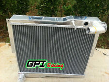 Aluminum Radiator For 1962-1974 MG ROVER MGB GT NIB 63 64 1965 67 68 1970 71 72