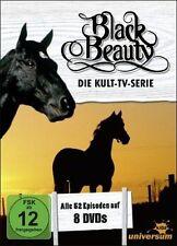 Black Beauty - Komplettbox -  - 8 DVD´s - NEU & OVP